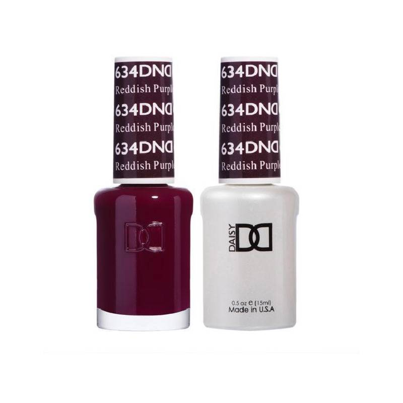 Duo Gel #634 Reddish Purple