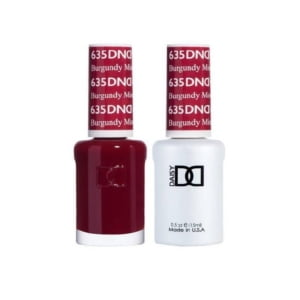 Duo Gel #635 Burgundy Mist