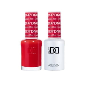 Duo Gel #637 Lucky Red
