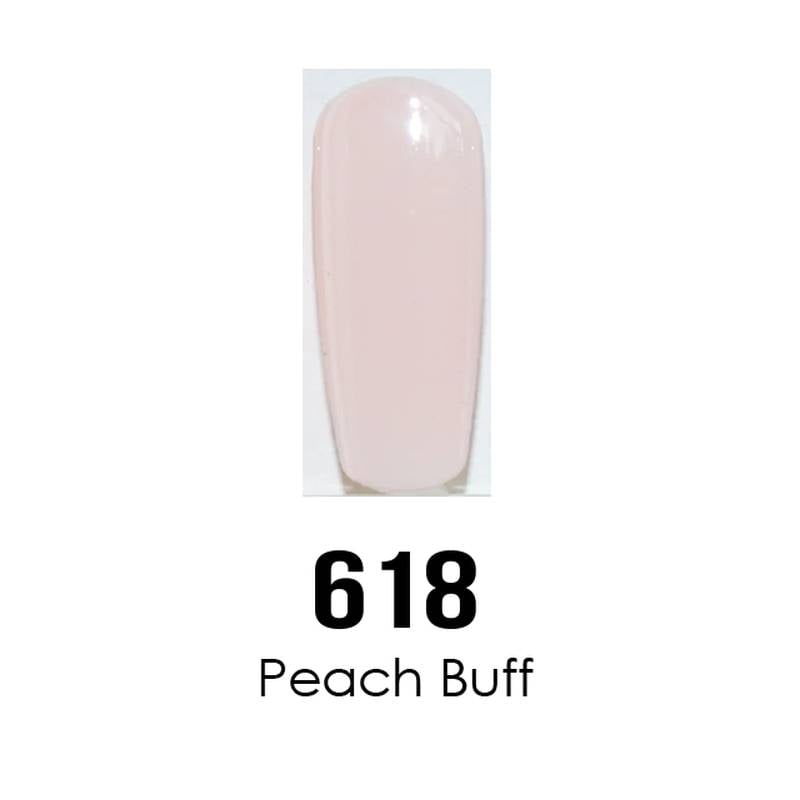 Duo Gel #618 Peach Diva Collection
