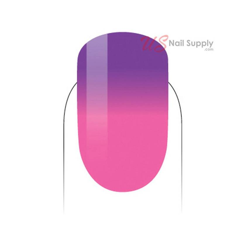 Mood Color Changing Gel Polish Afterglow MPMG50