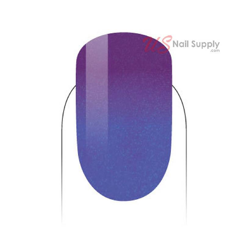 Mood Color Changing Gel Polish Frozen Cold Spell MPMG06