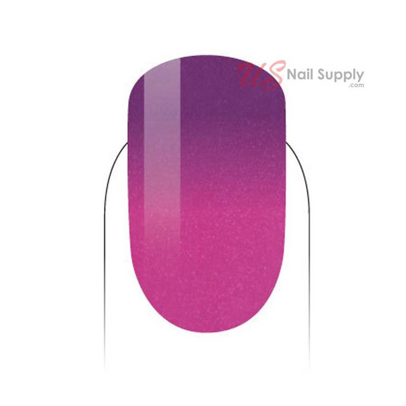 Mood Color Changing Gel Polish Midnight Pearl MPMG07
