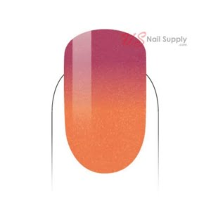 Mood Color Changing Gel Polish Sunset Beach MPMG08