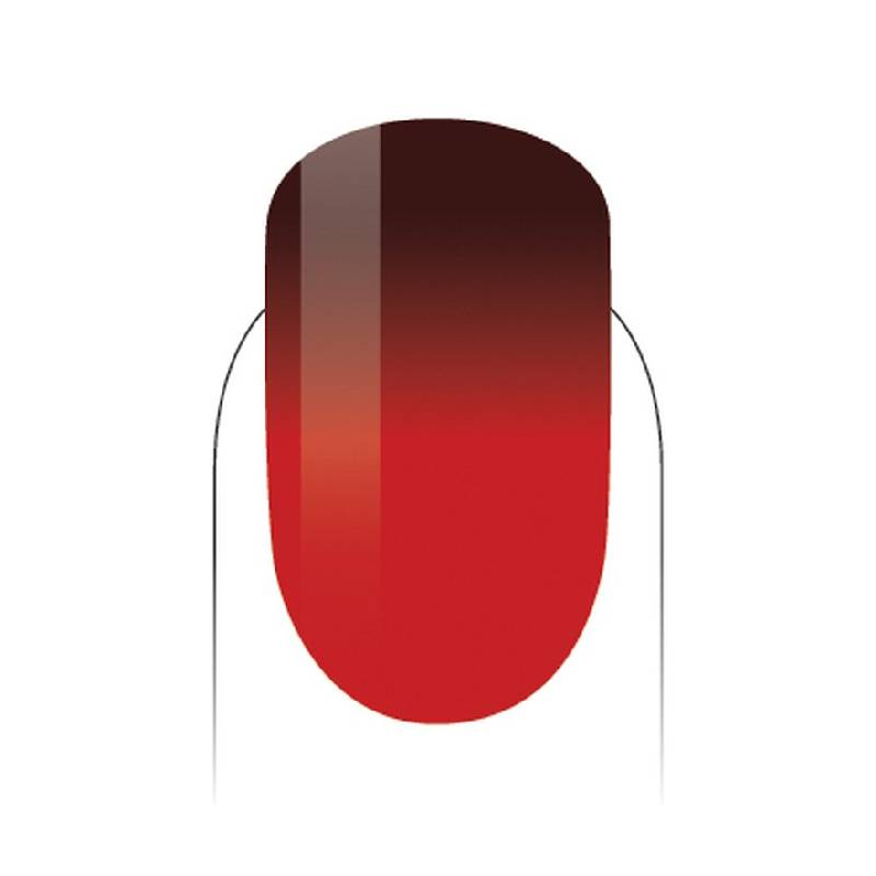 Mood Color Changing Gel Polish Timeless Ruby MPMG44