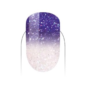 Mood Color Changing Gel Polish Ultraviolet MPMG47