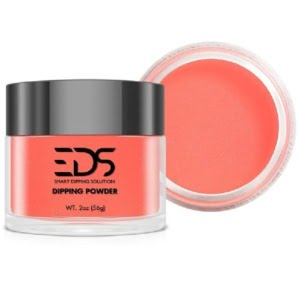 EDS Dipping Powder #EDS006 Apricot Jelly