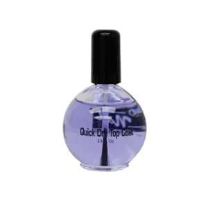 Quick Dry Top Coat 2.5oz