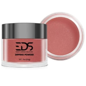 EDS Dipping Powder #EDS013 Fudge Brownie