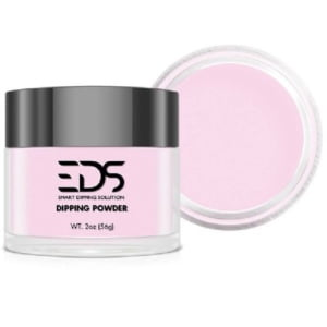 EDS Pink & White Dark Pink 2 Oz