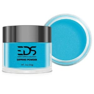 EDS Dipping Powder #EDS017 Cotton Candy