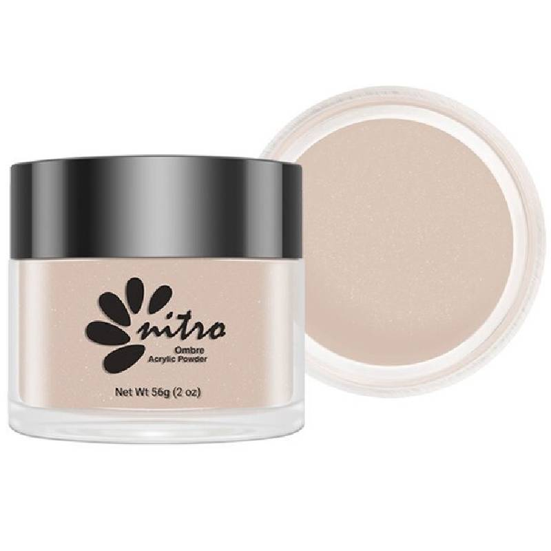Nitro Dipping Powder Ombre 2 Oz #135