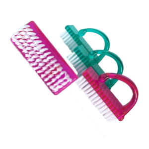 Manicure Brush Pack of 4