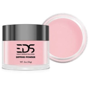 EDS Dipping Powder #EDS024 Tickle Pink