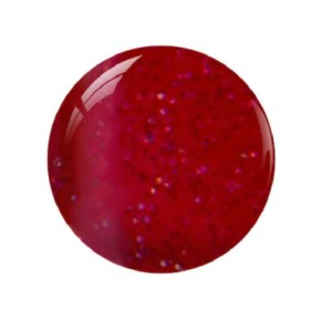 Color Powder - NU 114 Stellar Red
