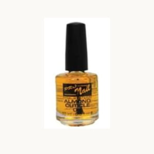 Nail System Almond Cuticle Oil 0.5oz