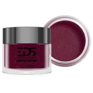 EDS Dipping Powder #EDS038 Mean Maroon