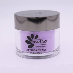 Nitro Dip Powder 2 Oz - Luminous 3
