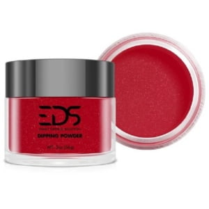 EDS Dipping Powder #EDS042 Red Button