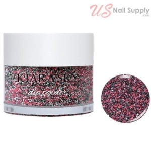 Kiara Sky Dip Powder 1 Oz, Cherry Dust D464
