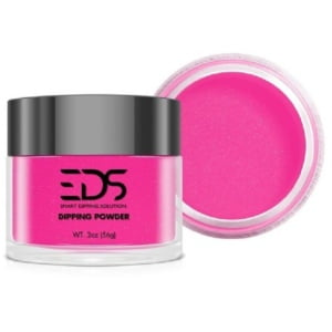 EDS Dipping Powder #EDS044 Color Me Pink