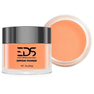 EDS Dipping Powder #EDS049 Hello Orange