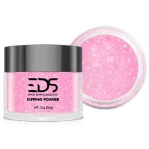 EDS Dipping Powder #EDS052 Think Pink