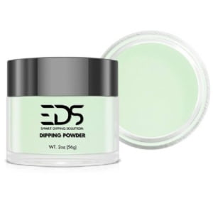 EDS Dipping Powder #EDS058 Mint Mojito