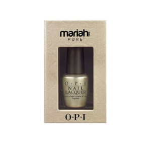 Mariah Pure 18k White Gold & Silver Top Coat
