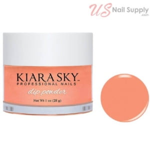 Kiara Sky Dip Powder 1 Oz, Getting Warmer D534