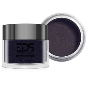 EDS Dipping Powder #EDS075 Black Cat