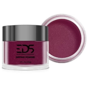 EDS Dipping Powder #EDS077 Melted Lava