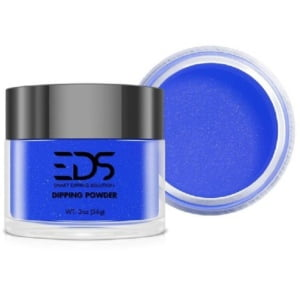 EDS Dipping Powder #EDS080 Midnight Blue