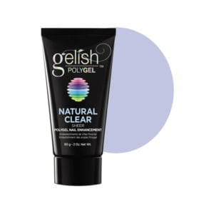 Poly Gel Natural 2.oz