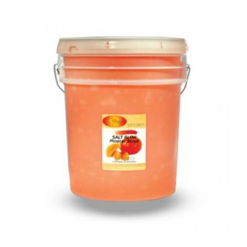 Sea Salt Glow - Mandarin 5G bucket