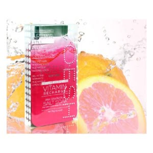 Complete Pedi in a Box 4 in 1 Kit - Vitamin Recharge Pink Grapefruit Case of 50 Pack