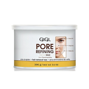 Pore Refining Facial Wax 14oz