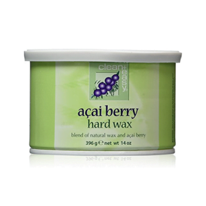 Acai Berry Blend of Natural Hard Wax