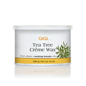 Tea Tree Creme Wax 14oz