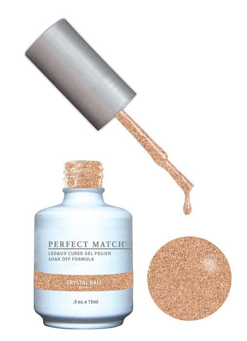 Perfect Match Crystal Ball PMS165