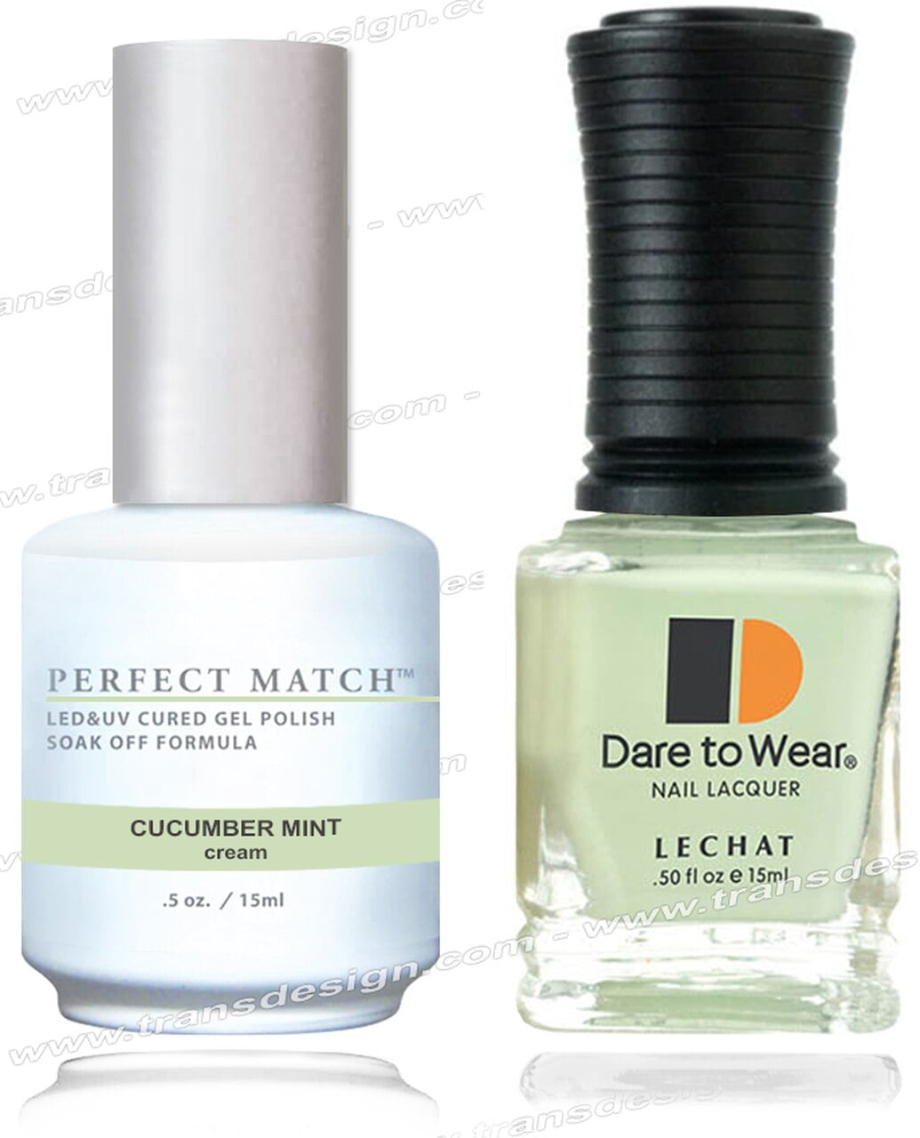 Perfect Match Cucumber Mint PMS227
