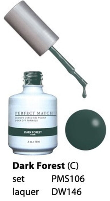 Perfect Match Dark Forest PMS106