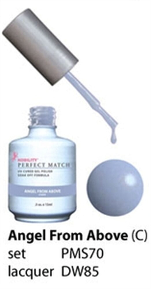 Perfect Match Angel From Angel PMS70