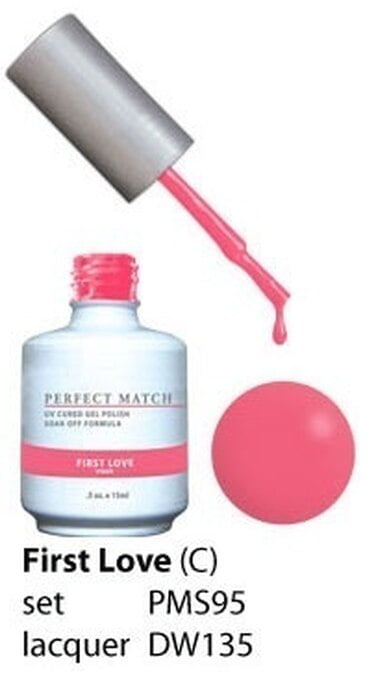 Perfect Match First Love PMS95