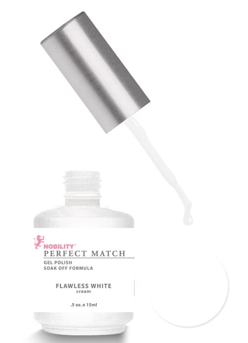 Perfect Match Flawless White PMS07