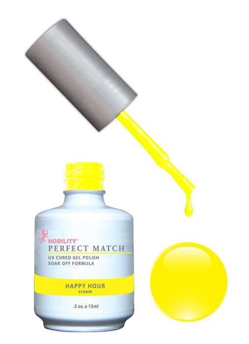 Perfect Match Happy Hour PMS39