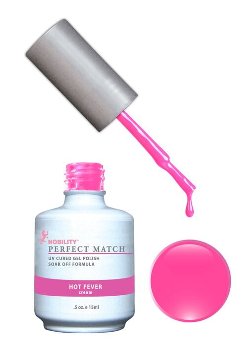 Perfect Match Hot Fever PMS44