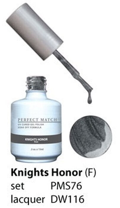 Perfect Match Knights Honor PMS76
