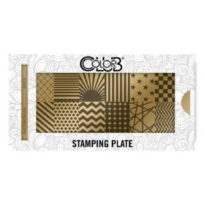 Stamping Plate (Basic)