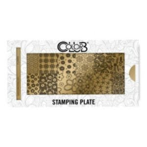 Stamping Plate (Flower)